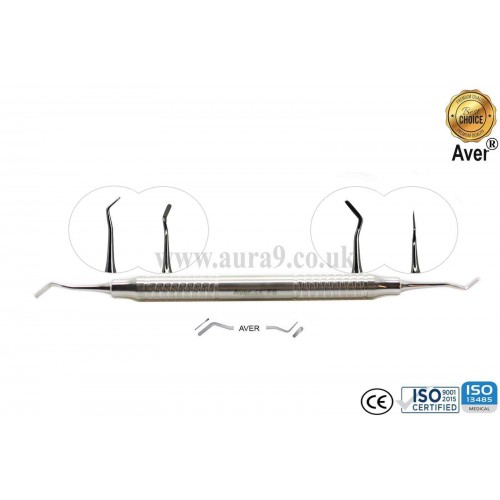 Dental Filling Instrument No. 6