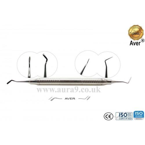 Dental Carvers - Wards Carver No.2