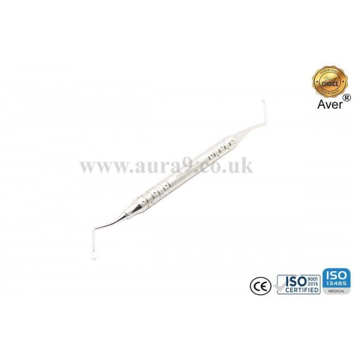 Bone Curette Lucas 85