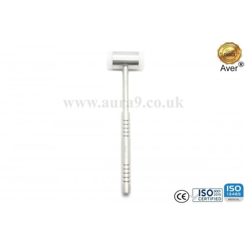 Mallet, Small Dental Surgical Mallet