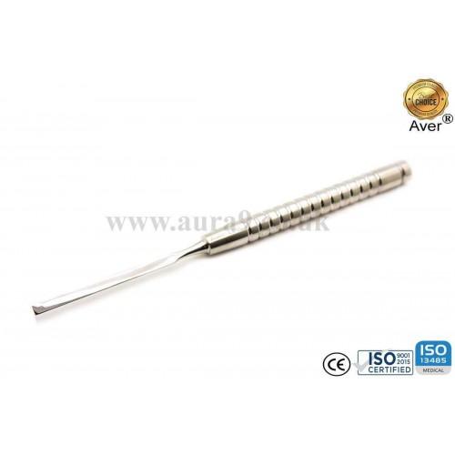 Ridge Splitting Chisel, Bone Grafting, 4 mm Straight