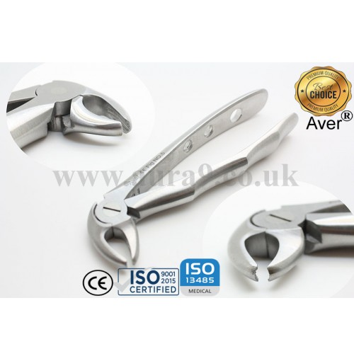 Extracting Forcep, Children No.5 Lower Incisors