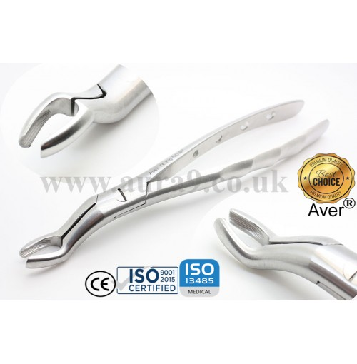 Extracting Forcep, No. 67 Upper Third Molars & Upper Wisdom Either Side