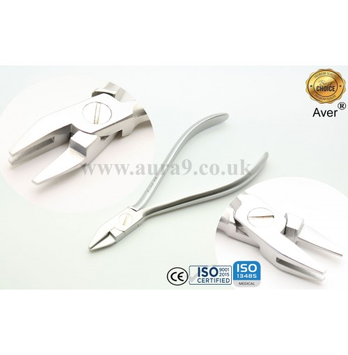 Orthodontic Plier - Aderer Pliers