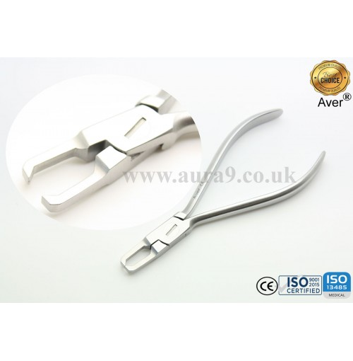 Orthodontic Plier - Bracket Removing Pliers