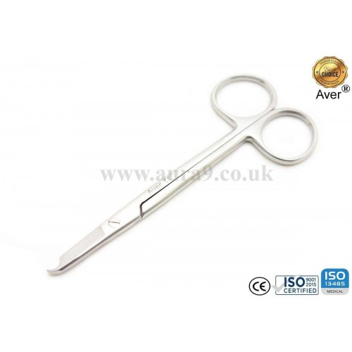 Stainless Steel Scissors, Spencer 13 CM